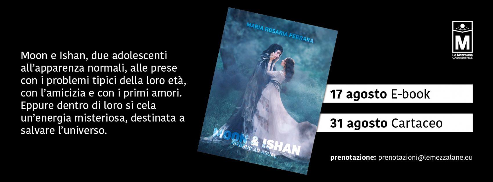 Moon e Ishan, due adolescenti all'apparenza normali, alle prese con i problemi tipici della loro età, con l'amicizia e con i primi amori. Eppure dentro di loro si cela un'energia misteriosa, destinata a salvare l'universo.