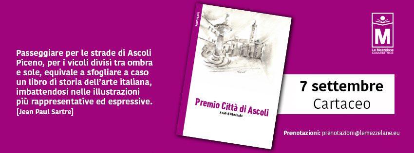 Passeggiare per le strade di Ascoli Piceno, per i vicoli divisi tra ombra e sole, equivale a sfogliare a caso un libro di storia dell'arte italiana, imbattendosi nelle illustrazioni più rappresentative ed espressive. (Jean Paul Sartre.)