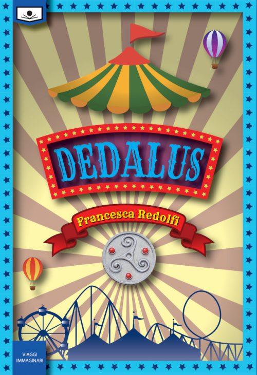 A Dedalus, il luna park più grande del mondo, Clara vuole vincere il Torneo per incontrare un misterioso guaritore, forse capace di salvare suo padre. Tra gare di aquiloni e incantatori di serpenti, giostre e saltimbanchi, guidata da Jan, enigmatico e affascinante giostraio, Clara scoprirà che a volte il viaggio più immaginifico è quello dentro se stessi.