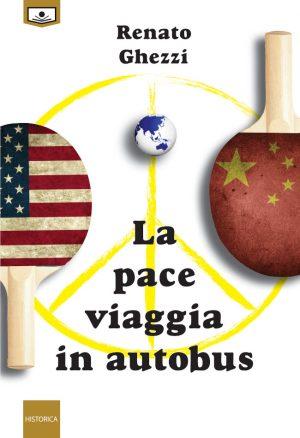 """Nel 1971, due giocatori di tenis da tavolo, un americano e un cinese, cambiarono la storia del mondo, dando origine a quella che che divenne famosa come """"Diplomazia del ping-pong"""". Questa è la loro storia."""