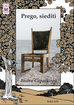 Poesie che parlano dell'amicizia, della perdita, dell'amore vecchio e nuovo, della società, delle speranze perdute e ritrovate, che spingono il lettore a mettersi in continua discussione, in un incontro che l'autrice desidera indelebile e fertile.
