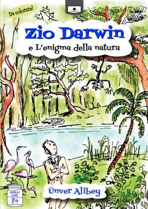 Salpiamo insieme a Zio Darwin per il più eccitante, divertente e istruttivo giro del mondo, fino alla soluzione del grande enigma della Natura.