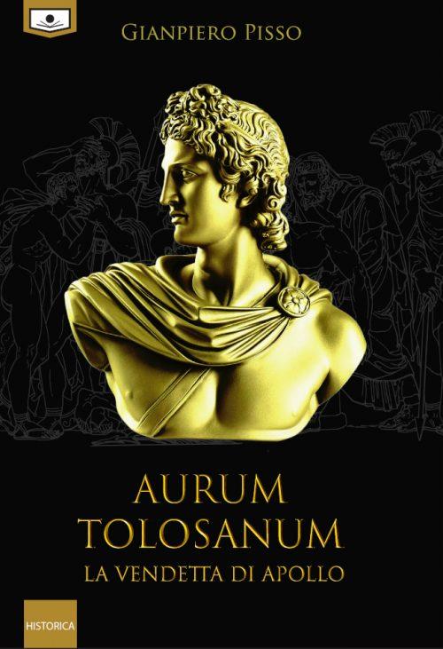Terribile è la vendetta di Apollo nei confronti degli empi che dimenticano che è sacro ciò che viene offerto agli dei. Sciagure colpiscono chiunque per avidità metta le mani sul sul tesoro del dio e la maledizione non si ferma nemmeno davanti alla potenza di Roma.